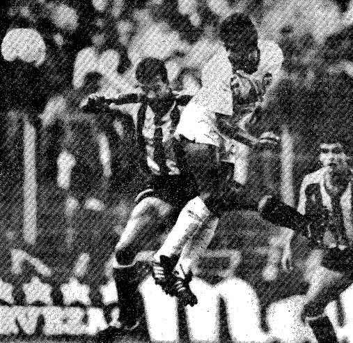 15.10.1988: Athletic Club 1 - 2 Valencia CF