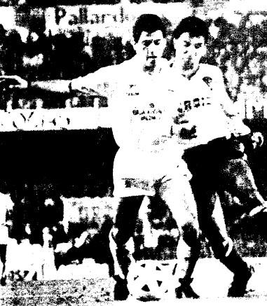 06.11.1988: Valencia CF 1 - 2 Cádiz CF