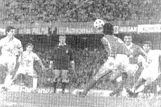 04.12.1988: Valencia CF 0 - 1 Real Oviedo