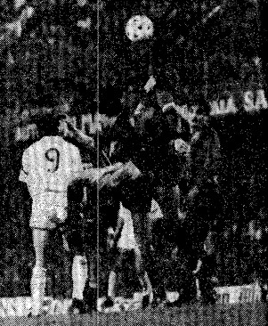 11.12.1988: Valencia CF 3 - 2 CA Osasuna
