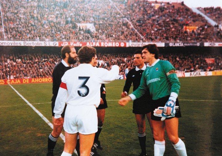 01.01.1989: Valencia CF 1 - 0 Real Sociedad