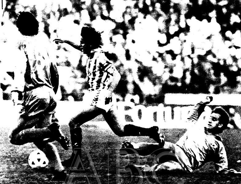 08.01.1989: Real Betis 0 - 0 Valencia CF