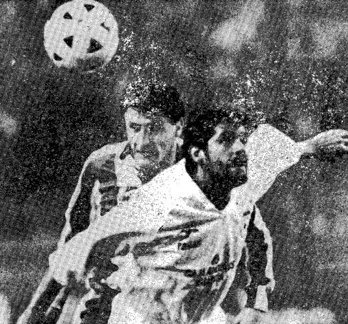 11.01.1989: Sporting Gijón 1 - 0 Valencia CF