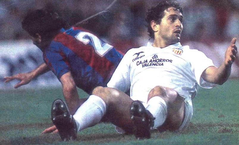 18.02.1989: Valencia CF 1 - 1 FC Barcelona