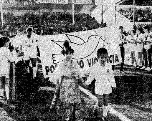 12.03.1989: CD Logroñés 0 - 1 Valencia CF