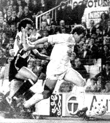 25.03.1989: Valencia CF 0 - 0 Athletic Club