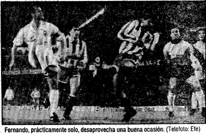 08.04.1989: Valencia CF 1 - 0 At. Madrid