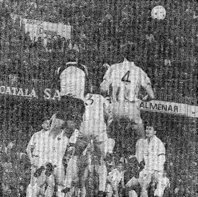 29.04.1989: Valencia CF 2 - 1 Málaga CF