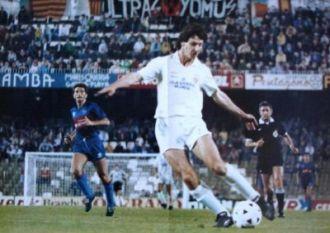 13.05.1989: Valencia CF 3 - 2 Elche CF