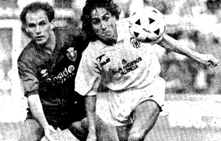 28.05.1989: CA Osasuna 0 - 1 Valencia CF