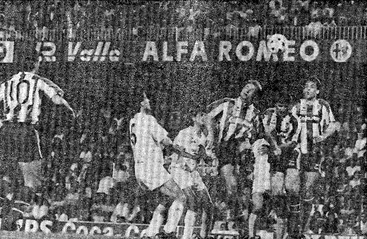 03.06.1989: Valencia CF 2 - 1 Sporting Gijón