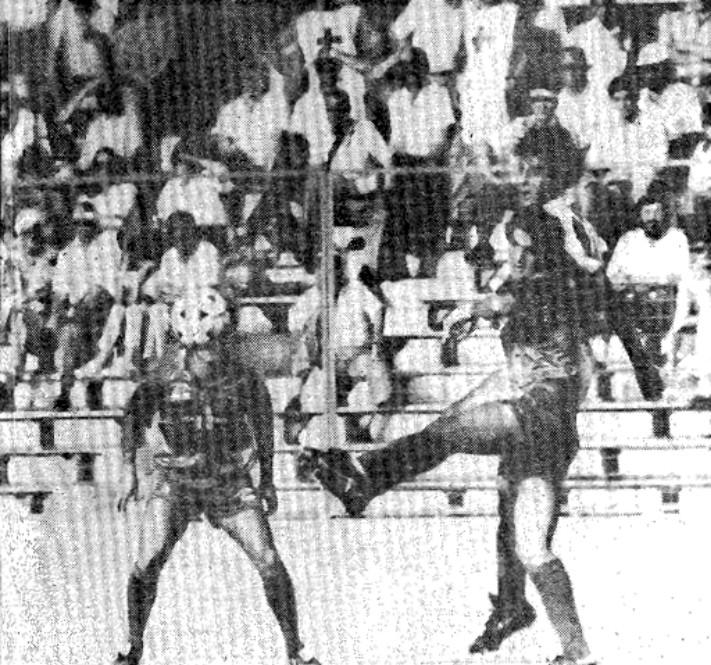 11.06.1989: Real Sociedad 0 - 0 Valencia CF