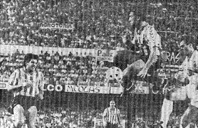 17.06.1989: Valencia CF 3 - 0 Real Betis