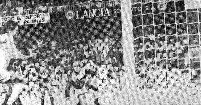 21.08.1989: Valencia CF 2 - 0 N. Montevideo