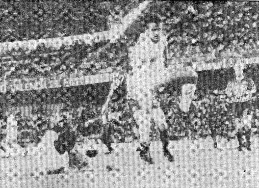 23.08.1989: Valencia CF 3 - 1 AFC Ajax