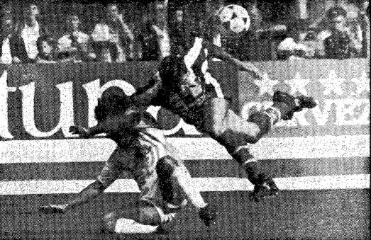 10.09.1989: Sporting Gijón 1 - 1 Valencia CF