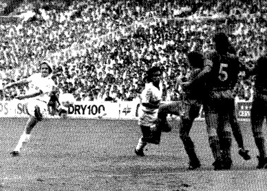 17.09.1989: Real Madrid 6 - 2 Valencia CF
