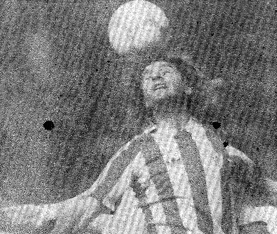 14.10.1989: Athletic Club 1 - 1 Valencia CF