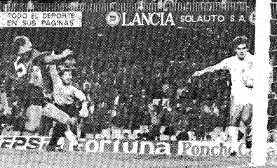 05.11.1989: Valencia CF 3 - 1 CA Osasuna