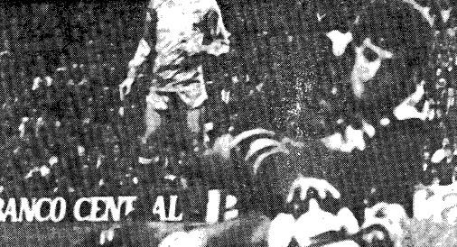 12.11.1989: Real Oviedo 0 - 0 Valencia CF