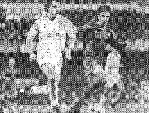 02.12.1989: Valencia CF 2 - 1 FC Barcelona