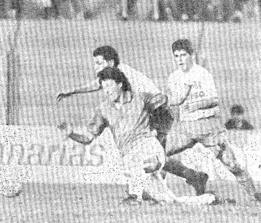 30.12.1989: CD Tenerife 1 - 1 Valencia CF