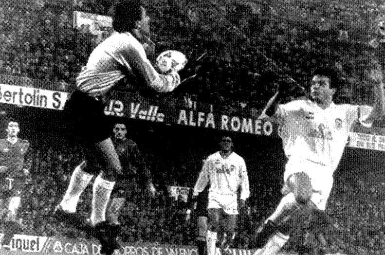06.01.1990: Valencia CF 2 - 0 Celta de Vigo