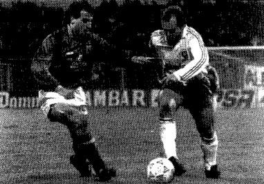09.01.1990: Real Zaragoza 2 - 1 Valencia CF