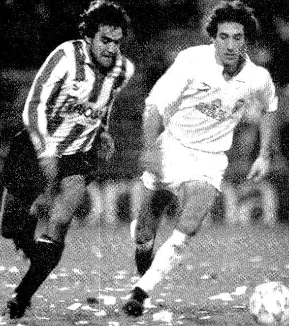 14.01.1990: CD Logroñés 1 - 0 Valencia CF