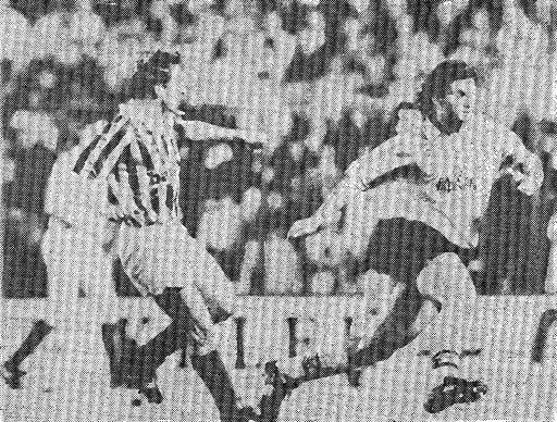 20.10.1990: Real Sociedad 1 - 0 Valencia CF