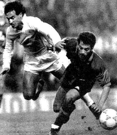 14.02.1990: Sevilla FC 4 - 0 Valencia CF