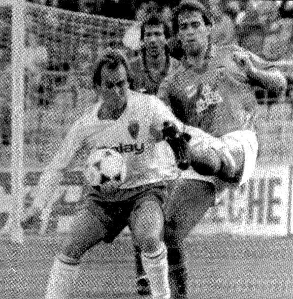 25.02.1990: Real Zaragoza 0 - 1 Valencia CF