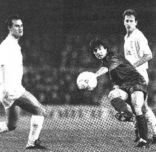 28.02.1990: Valencia CF 1 - 1 FC Barcelona