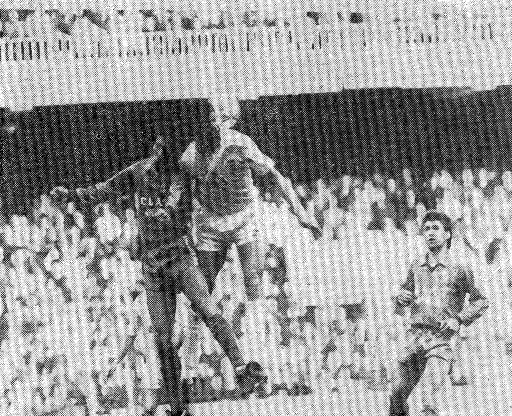 18.03.1990: Valencia CF 3 - 0 Real Oviedo