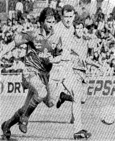 29.04.1990: Celta de Vigo 1 - 2 Valencia CF
