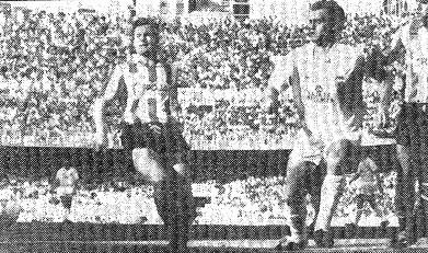 06.05.1990: Valencia CF 4 - 0 CD Logroñés