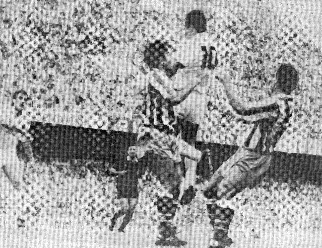 02.09.1990: Valencia CF 1 - 1 At. Madrid