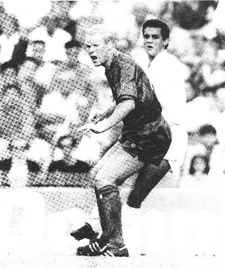 09.09.1990: FC Barcelona 3 - 1 Valencia CF