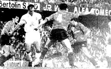 29.09.1990: Valencia CF 1 - 0 RCD Mallorca