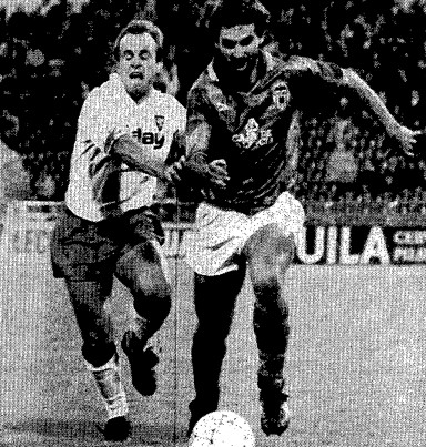 07.10.1990: Real Zaragoza 2 - 1 Valencia CF