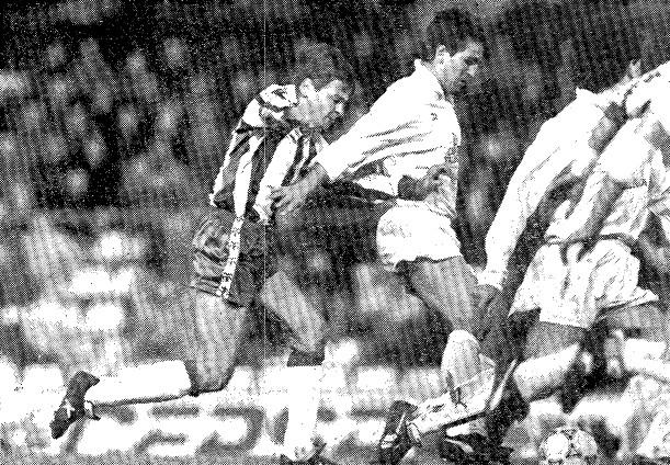 25.11.1990: RCD Espanyol 0 - 0 Valencia CF