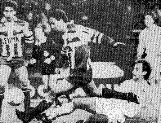 06.02.1991: Dep. Coruña 2 - 3 Valencia CF