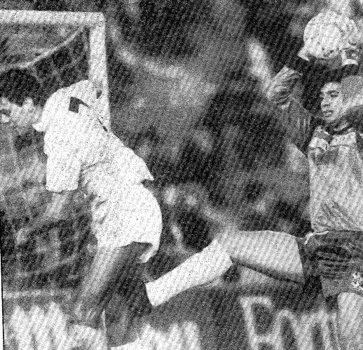 03.03.1991: RCD Mallorca 0 - 1 Valencia CF