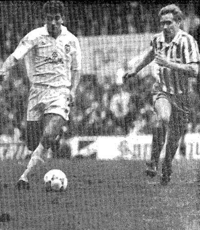 24.03.1991: Valencia CF 0 - 1 Real Sociedad