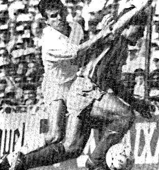 09.06.1991: Valencia CF 0 - 1 Sporting Gijón