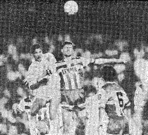 31.08.1991: Valencia CF 2 - 1 Dep. Coruña