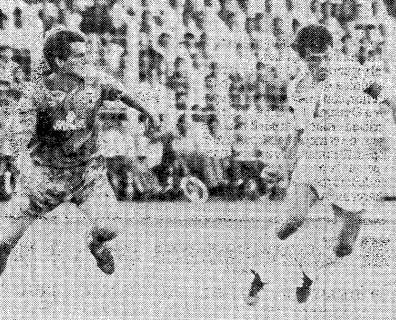 08.09.1991: Albacete B. 1 - 0 Valencia CF