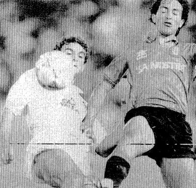 29.09.1991: RCD Mallorca 0 - 1 Valencia CF