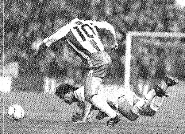 05.10.1991: Valencia CF 1 - 0 RCD Espanyol