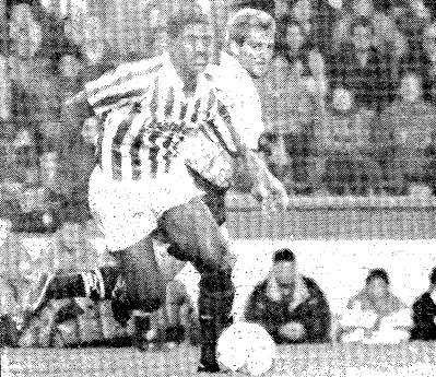 20.10.1991: Real Sociedad 3 - 1 Valencia CF